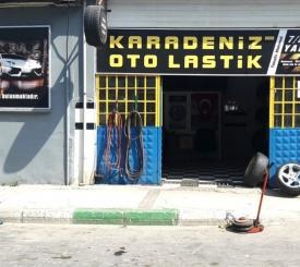Karadeniz oto lastik 7 24 yol yardim servisi  - Bursa Oto