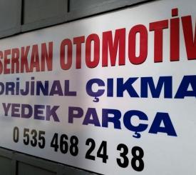 Serkan otomotiv fiat oto çikma parça bursa - Bursa Oto