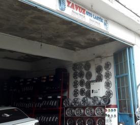 Yavuz oto lastik servisi  - Bursa Oto