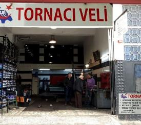 Tornaci veli hidrolik direksiyon aks tamiri - Bursa Oto