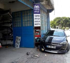 Fiberci yavuz - Bursa Oto