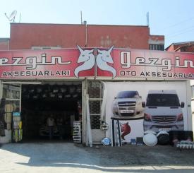 Gezgin otomotiv krom oto aksesuar - Bursa Oto