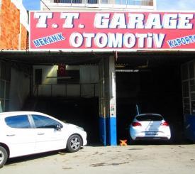 T t garage oto kaporta mekanik - Bursa Oto