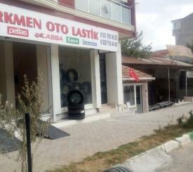 Türkmen oto 7 24 lastik yol yardimi gemlik - Bursa Oto