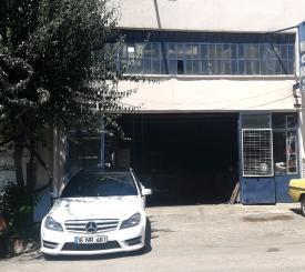 Marmara oto mercedes çikma parça - Bursa Oto