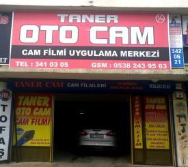 Bursada taner oto cam filmi cam değişim servisi  - Bursa Oto