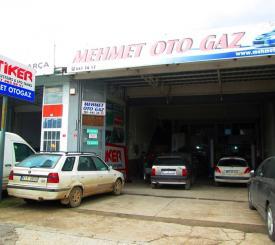 Mehmet otogaz lpg dönüşüm sistemleri - Bursa Oto