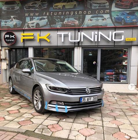 Fk tuning shop - Bursa Oto